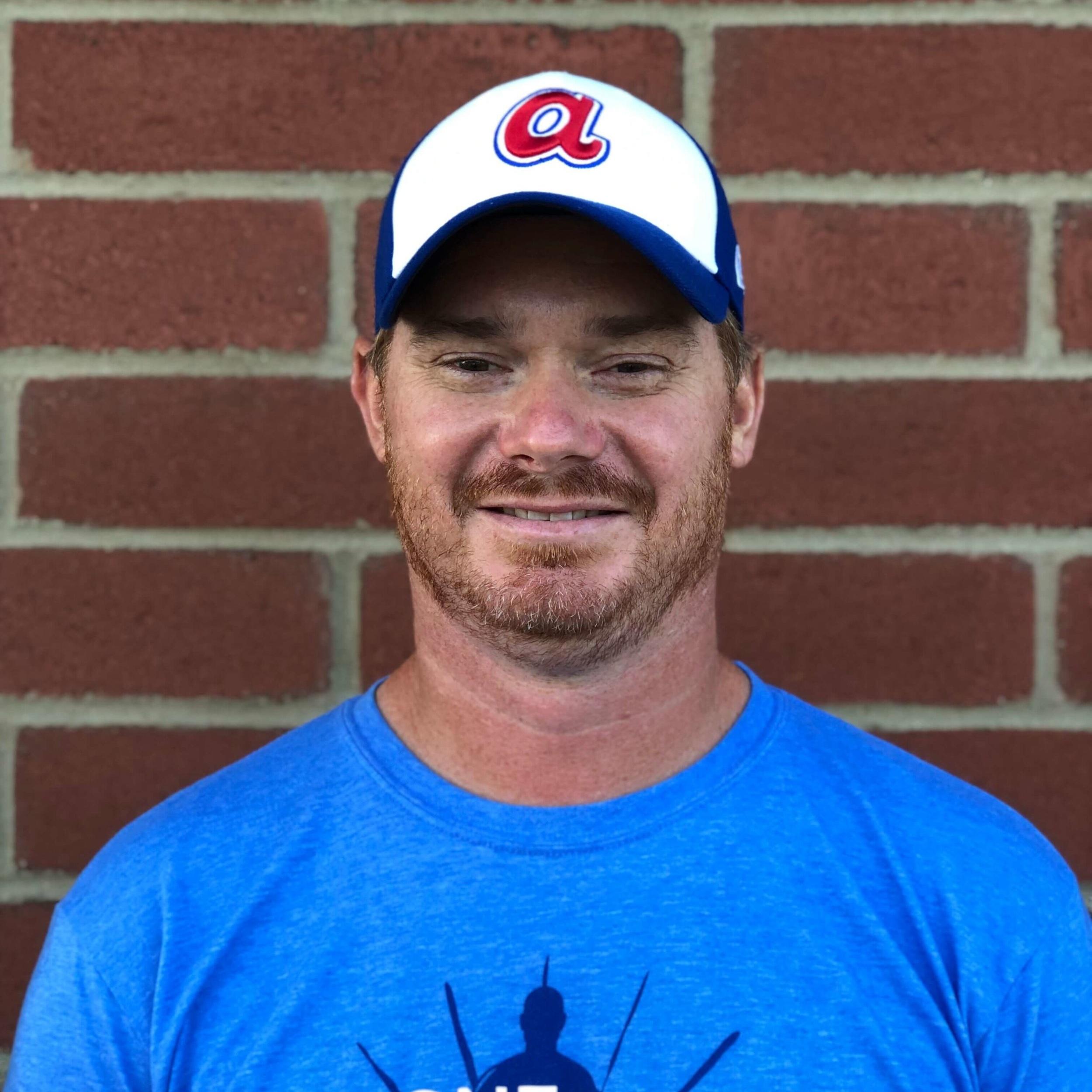 Bryan Harris - Head Softball CoachMessage Bryan through the form below