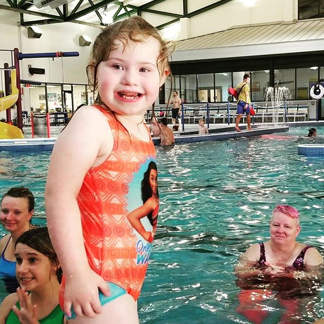 This Wednesday is the final day for Fall Swimming! Looking forward to seeing so many of you all out here for the last laps of 2019! . . #downsyndromememes #downsyndrome #downsyndromerocks #specialneeds #autismawareness #autism #specialneedsawareness #specialneedsparenting #OptimistMiracleMovers #swimmingtime #swimming #autismacceptance #swimming #autismmom #specialneedsmom #autismlove #swimmingfun #loveswimming #instaswimming #downsyndromeawareness #specialneedskids #OMMSwimming #downsyndromelove #wheelchairlife #wheelchair #swimmingclass #specialneedslife #swimmingpool