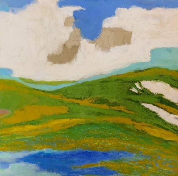 Tomales Landscape,