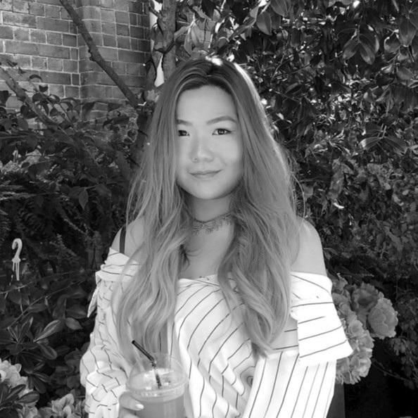 Samantha Yun, Intern