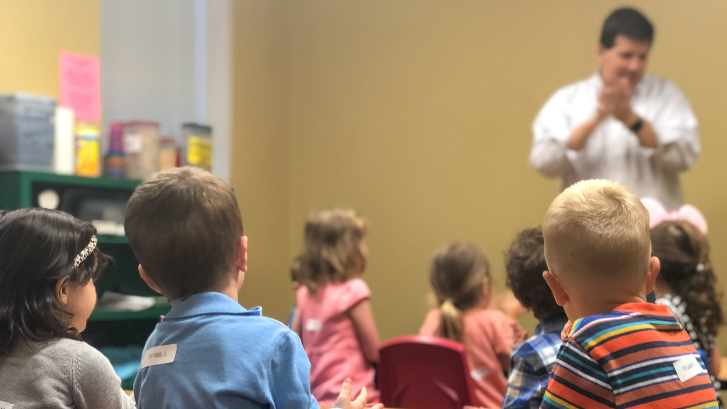preschool -
