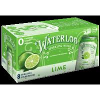 Waterloo Water