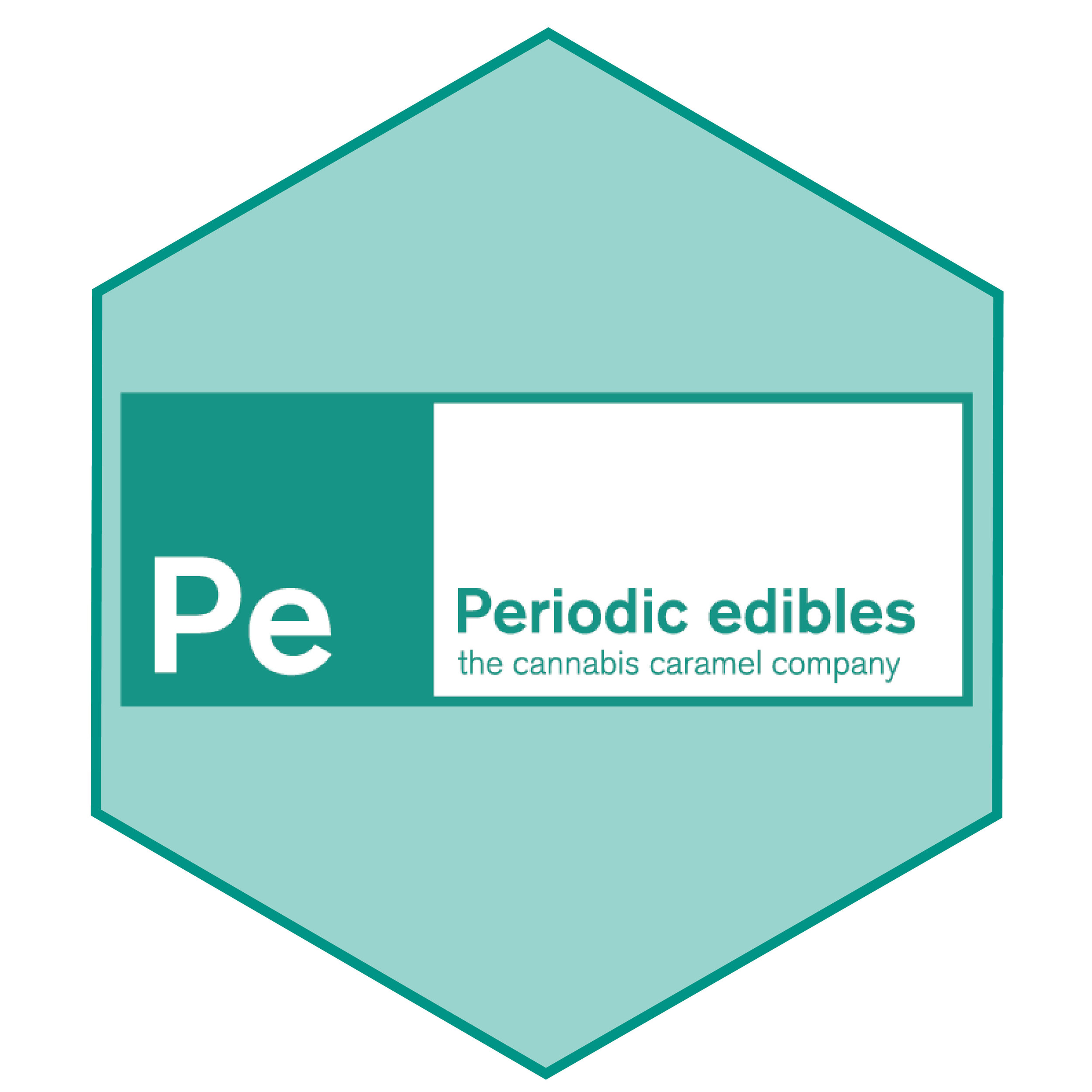 "Why Periodic edibles? - Our founder's background (bio below) was heavily focused on Science & Chemistry. With that background, Wayne decided to base the company, products, and brand around ""The Science of Cannabis"". The more Wayne learned about caramels, the more he discovered it takes a high level of focus on chemistry to make great caramels, especially when scaling to larger batches while keeping an artisanal caramel recipe. Who would have thought Wayne would eventually use his college degree to make cannabis products - we're sure the college counselor didn't :)"
