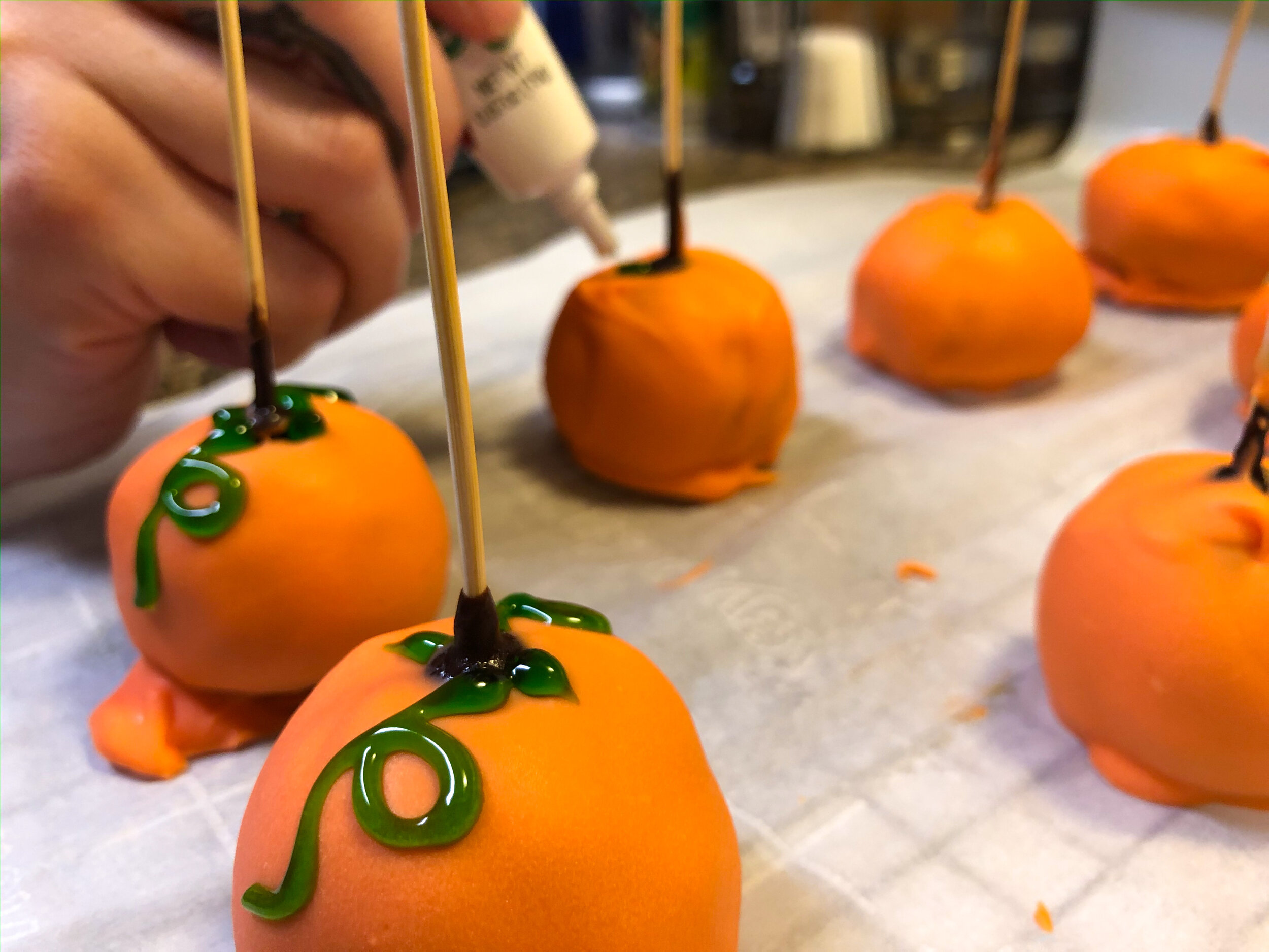 Decorating Pumpkins.JPEG