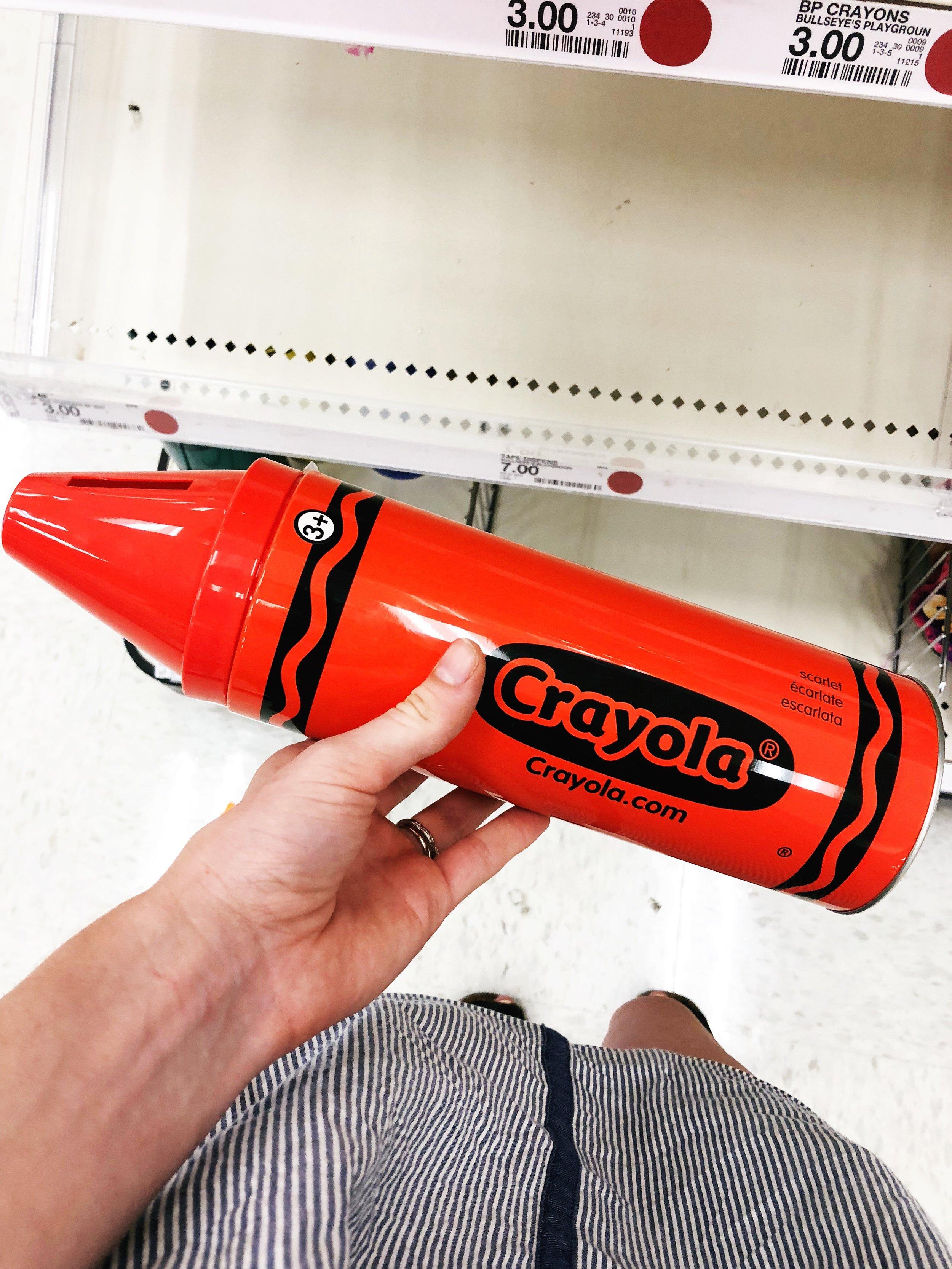 Crayon Bank -