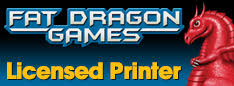 Original .stl files for the Great Dragon can be purchased from  www.fatdragongames.com