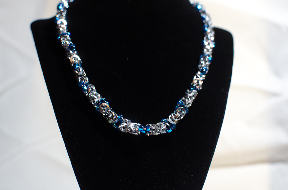 Chainmaille -