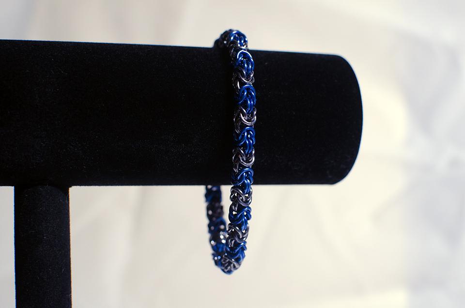 blue gunmetal byzantine w.jpg