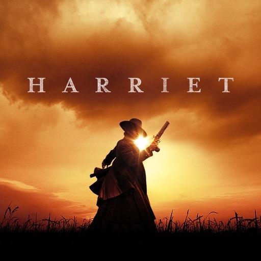 Harriet the film Private Screening