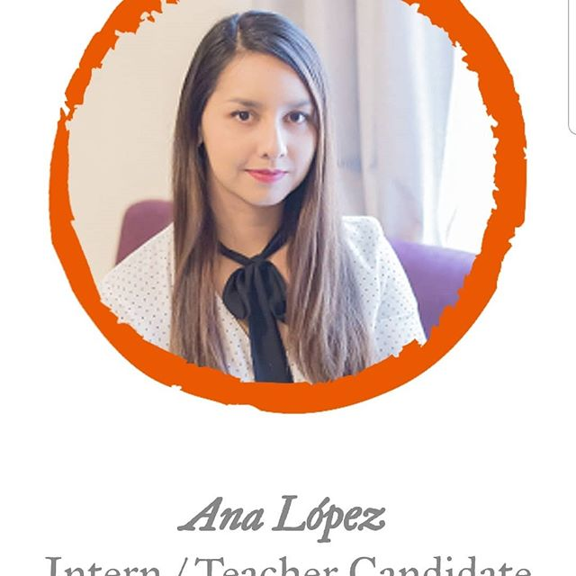 Meet our intern! Ana is a native Spanish speaker from Tula, Mexico. She holds a degree in Child Psychology through the Autonomous University of Tamaulipas and has completed postgraduate studies at the Fritz Perls Center for Investigation in Monterrey Nuevo León. Her experience with early childhood psychology has a foundational role in her work with preschool education. Through holistic workshops, she currently engages preschool and elementary school children in programming that stimulates cognitive skills and develops emotional intelligence. Wish her luck in her interviews!