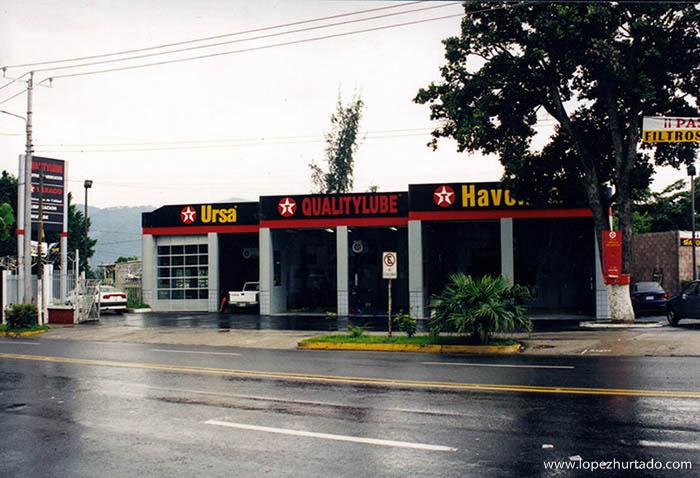 Boulevard Venezuela