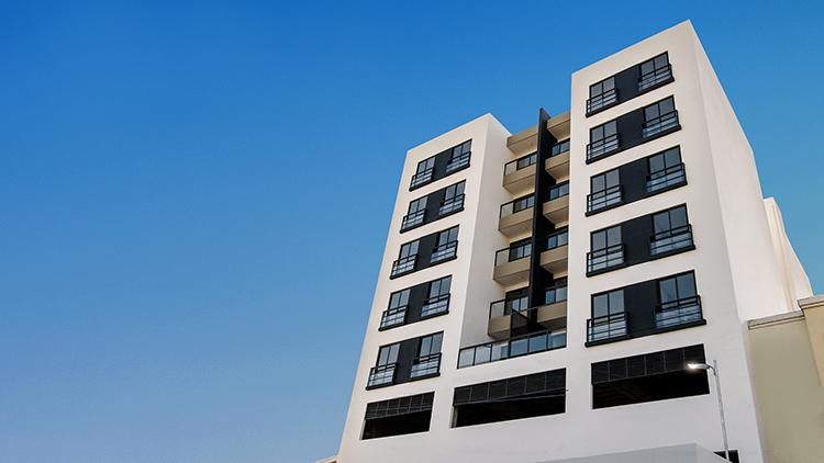 Complejos Habitacionales - Alternativas de vivienda en el casco urbano.