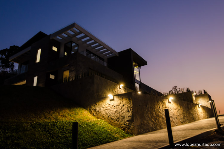 Lopez Hurtado Ingenieros Arquitectos El Salvador