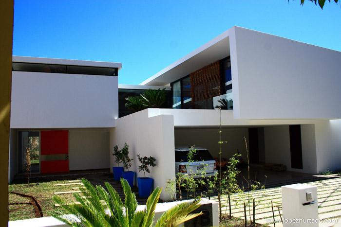 Lopez Hurtado Ingenieros Arquitectos El Salvador Construccion
