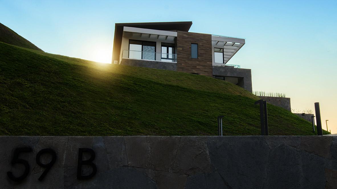 Habitacionales - Arquitectura y construcción en búsqueda del éxito entre la forma y la vida.
