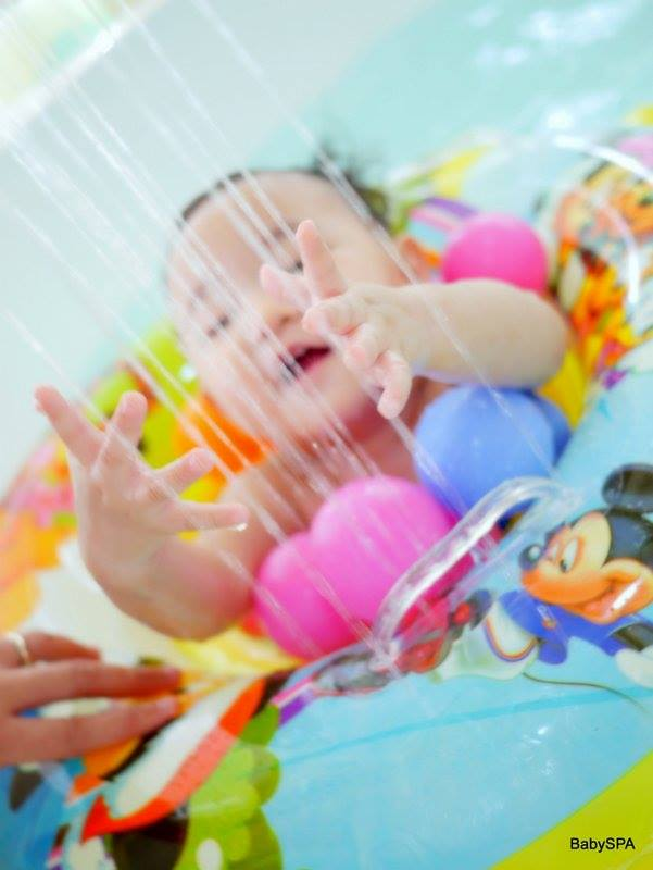 BabySPA Started with the aim to improve baby's physical and mental development by using swimming(warm-water) and massage method of strengthening and stimulation. Swimming is an activity that build strength, endurance and muscle tone, while Massage is a skin stimulation that encourages relaxation, parents-bonding and relief from colic and constipation.  Began in 2007 and now with 8 outlets around Singapore and open to franchise. BabySPA is currently the leading name for baby leisure services.       Mission : Provide innovative and effective services through BABYSPA system to strengthen and stimulate the physical growth and mental development of young children in our care.     Vision : To establish BabySPA as the market leader in the industry of baby care and holistic development to fulfil the parent's aspirations and dreams for their children.     Goals : To establish our brand by providing innovative and effective service to nourish the mind and body of young children under our care.