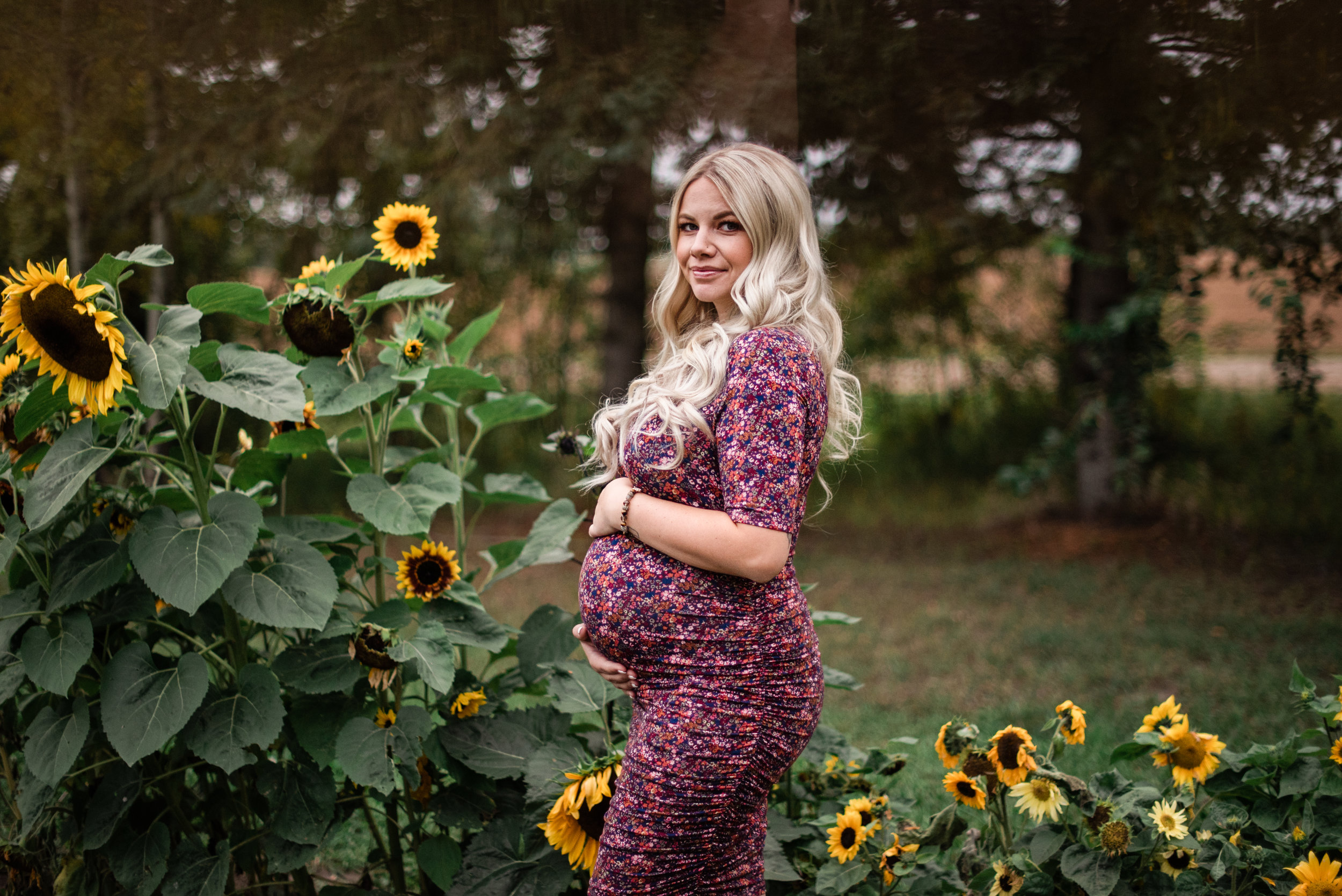 Edmonton Maternity Photography | Rockwood Photography | Edmonton Alberta