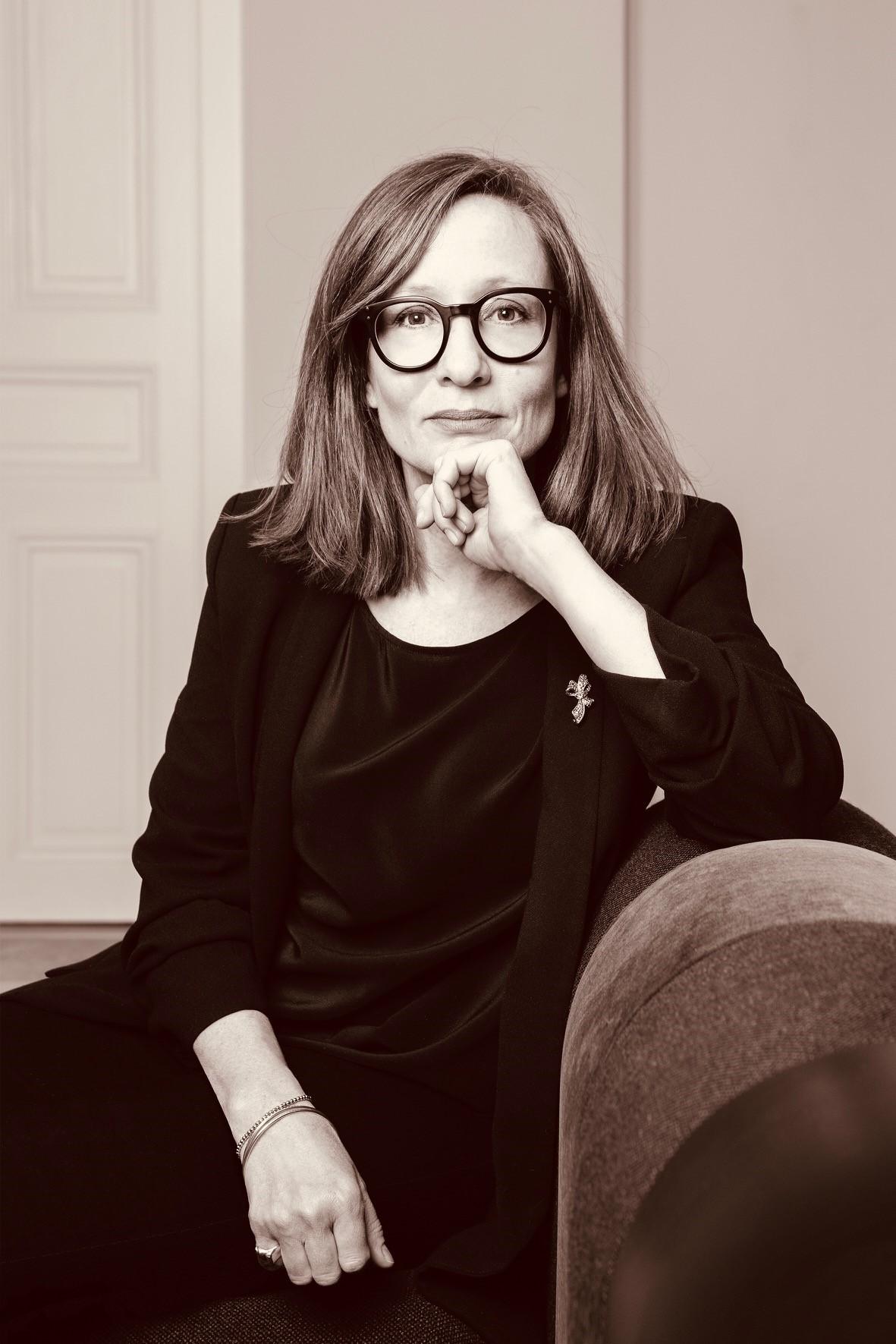 Isabelle Bühler Galladé