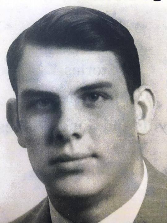 Ralph D. Turlington