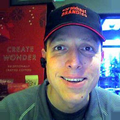 Gerald Moczynski - @GeraldMoczynski