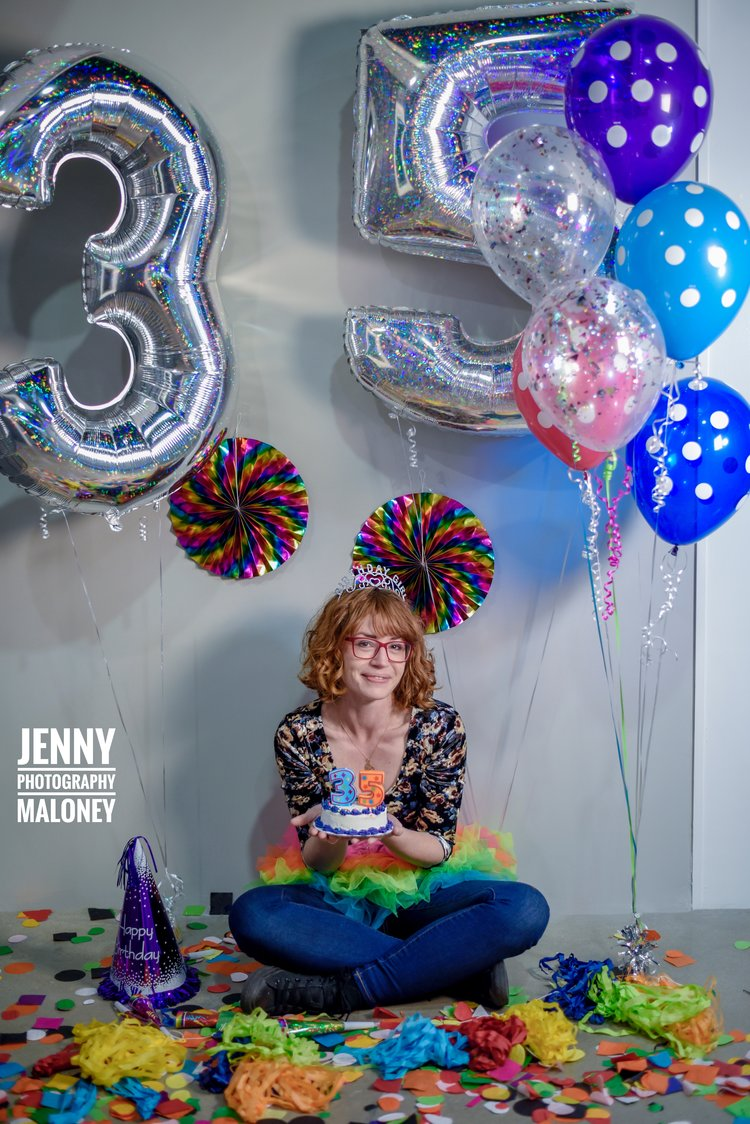 Birthday Photo Shoot Ideas Kansas City Photography Blog Life