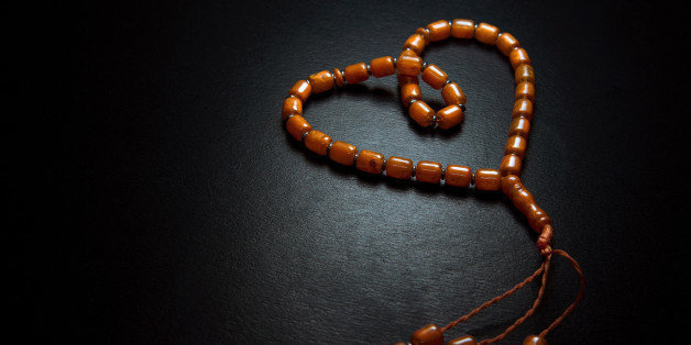 From the Huffington Post: Prayer beads are used in many religions and cultures, either to help with prayer and meditation, or to simply keep the fingers occupied during times of stress. Islamic prayer beads are called subha, from a word which means to glorify God (Allah).