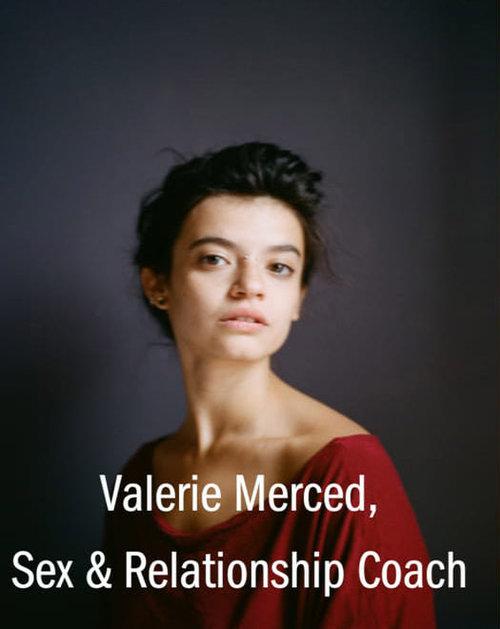 Valarie Merced