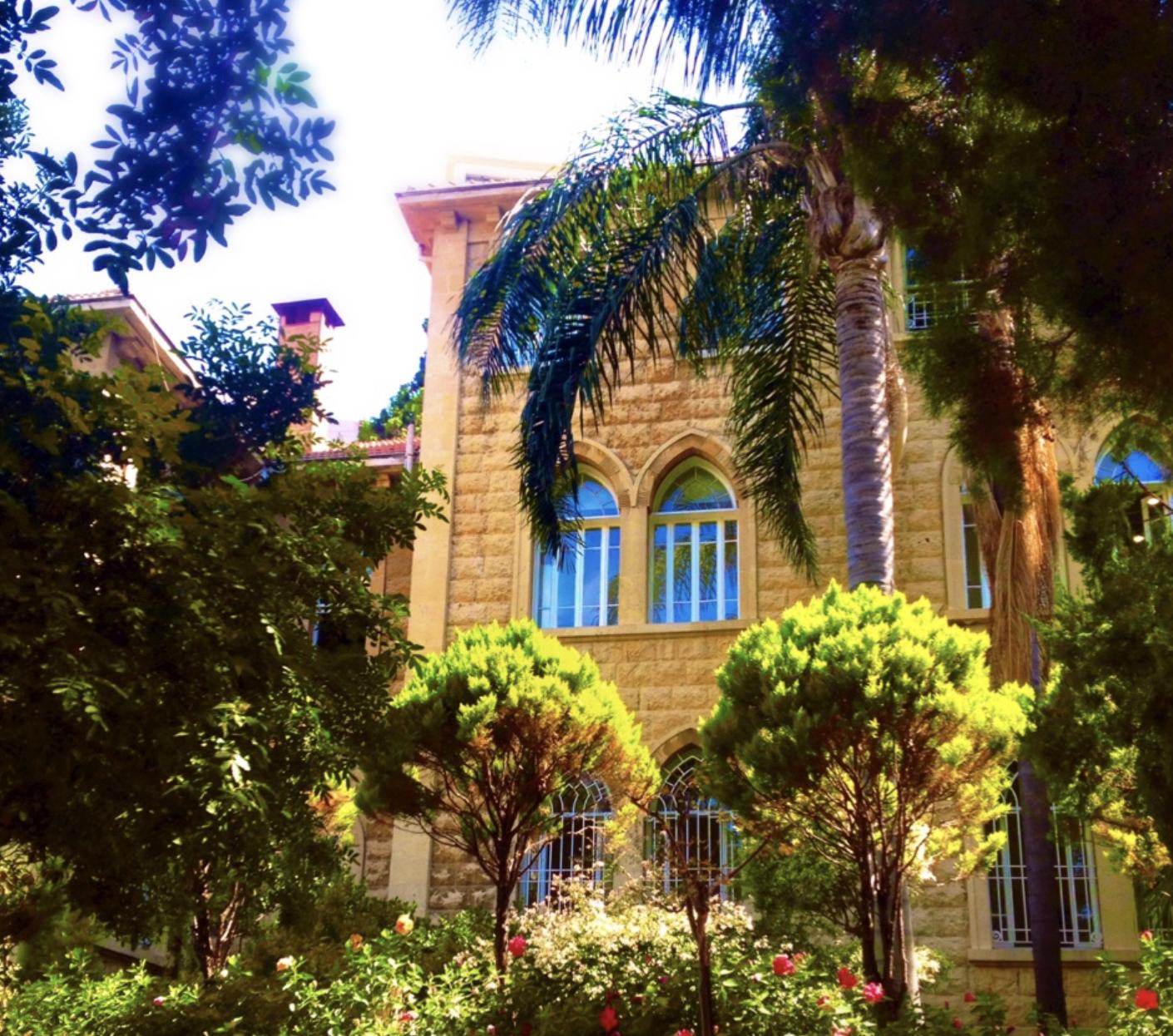 Lebanese American University, Beirut Campus