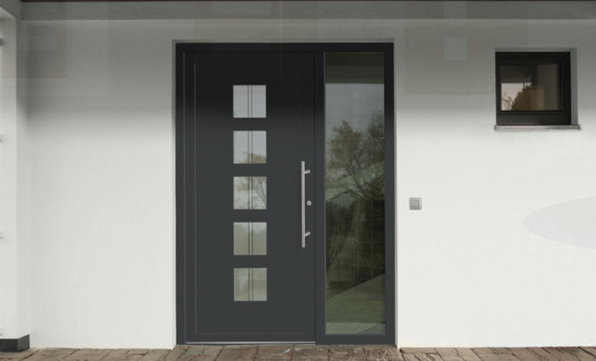 Die HÖNING-Türenkollektion hat die Trends der modernen Architektur aufgegriffen und auf stilvolle Weise in die Formsprache der Türen umgesetzt.