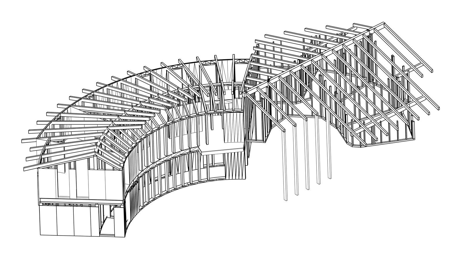 WWW.STUDIODEDA.IT - Un team di architetti e ingegneri specializzati nella progettazione di case in legno antisismiche e ad alta efficienza energetica.