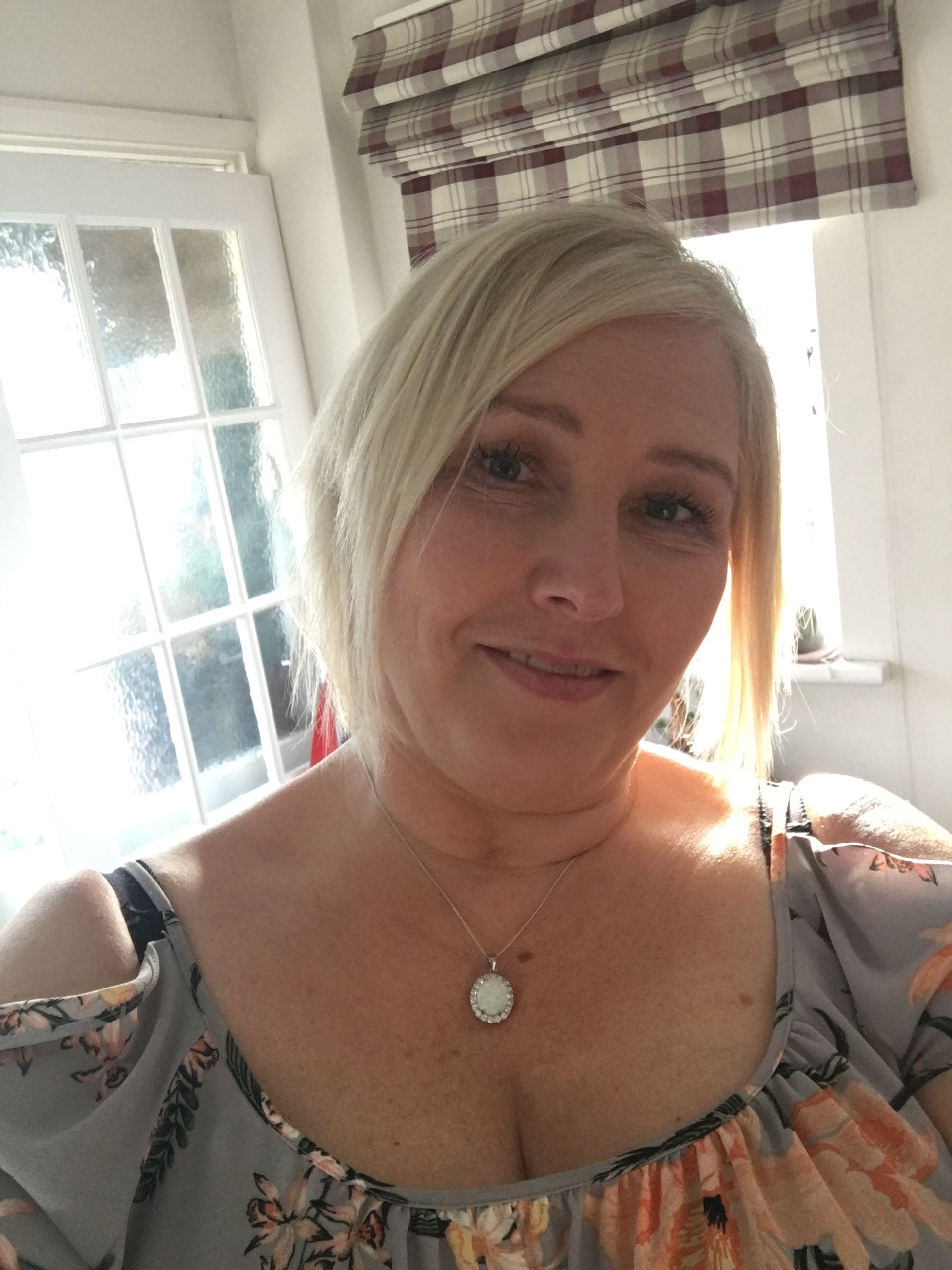 Mrs McGoo - Sharon Edwards