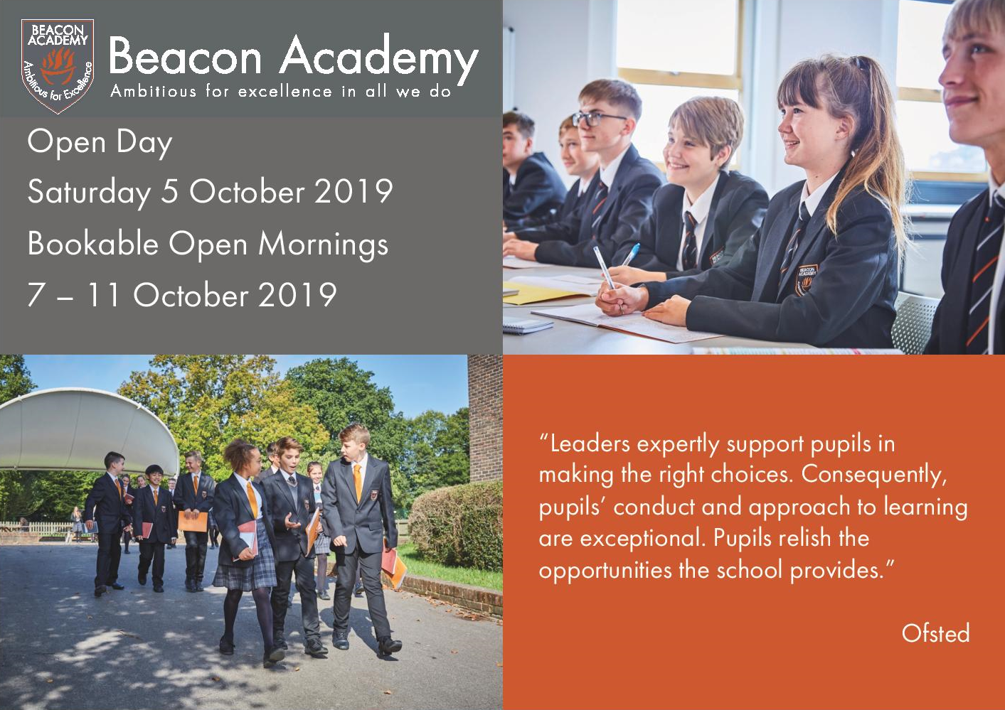 Support Local Magazine Open Day & Open Mornings 2019 landscape.png