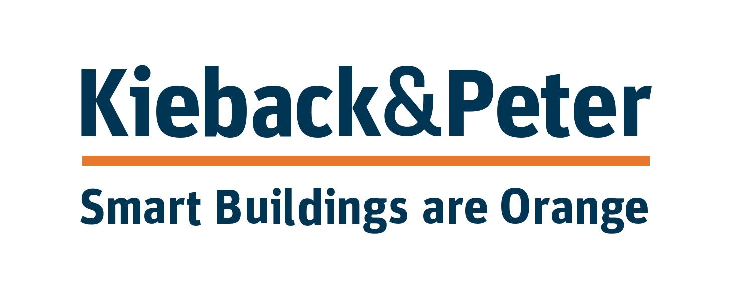 Kieback&Peter-Premiumpartner - Seit 2008 sind wir stolzer Premiumpartner von Kieback&Peter – dem führenden Experten für Technologie zur Gebäudeautomation.