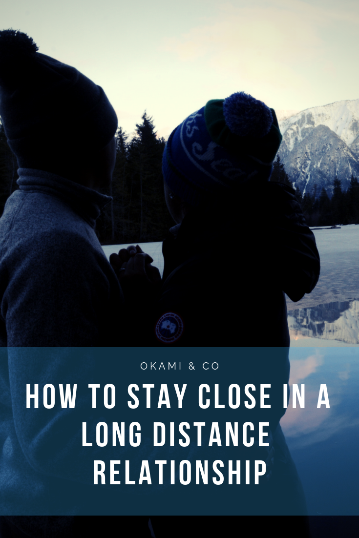 How to stay close in an LDR