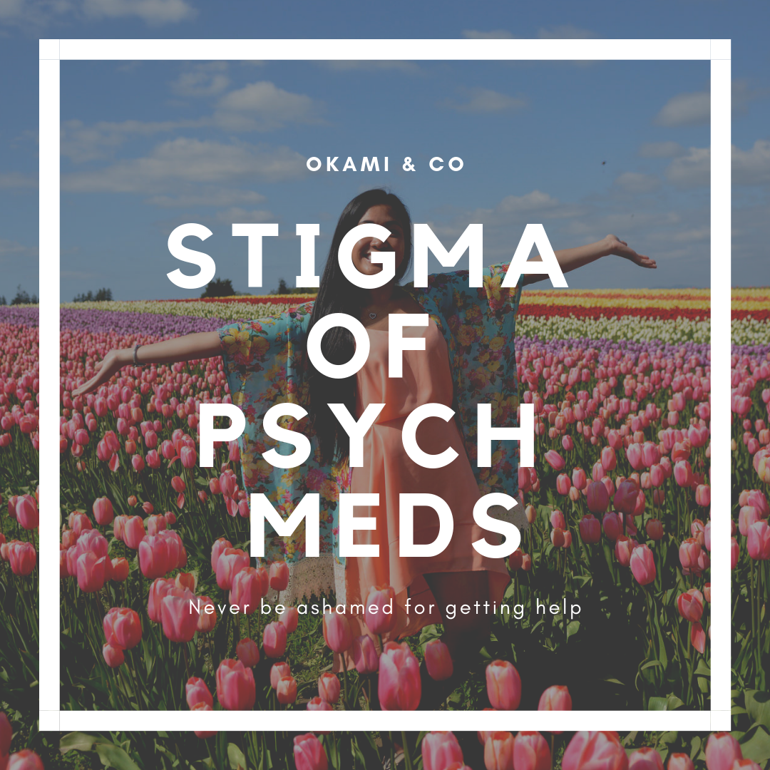 Stigma of Psych