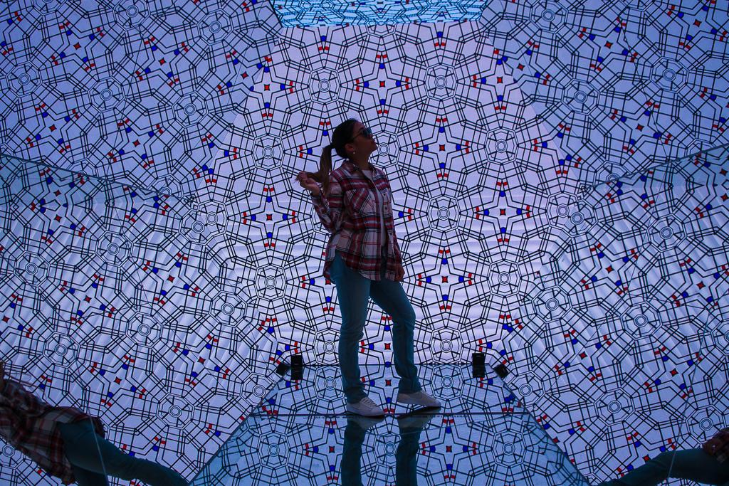 Kaleidoscope Art