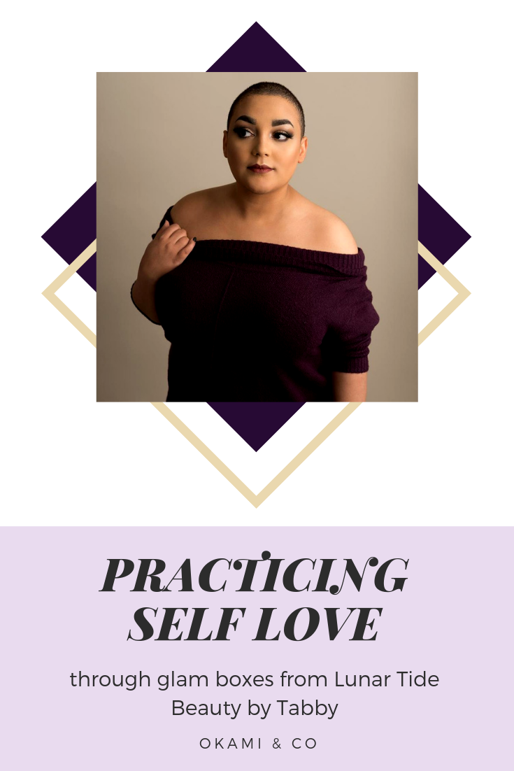 Practicing Self Love