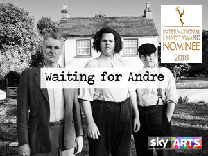 Thanks For Memories Andre >> Television Graham Hadfield