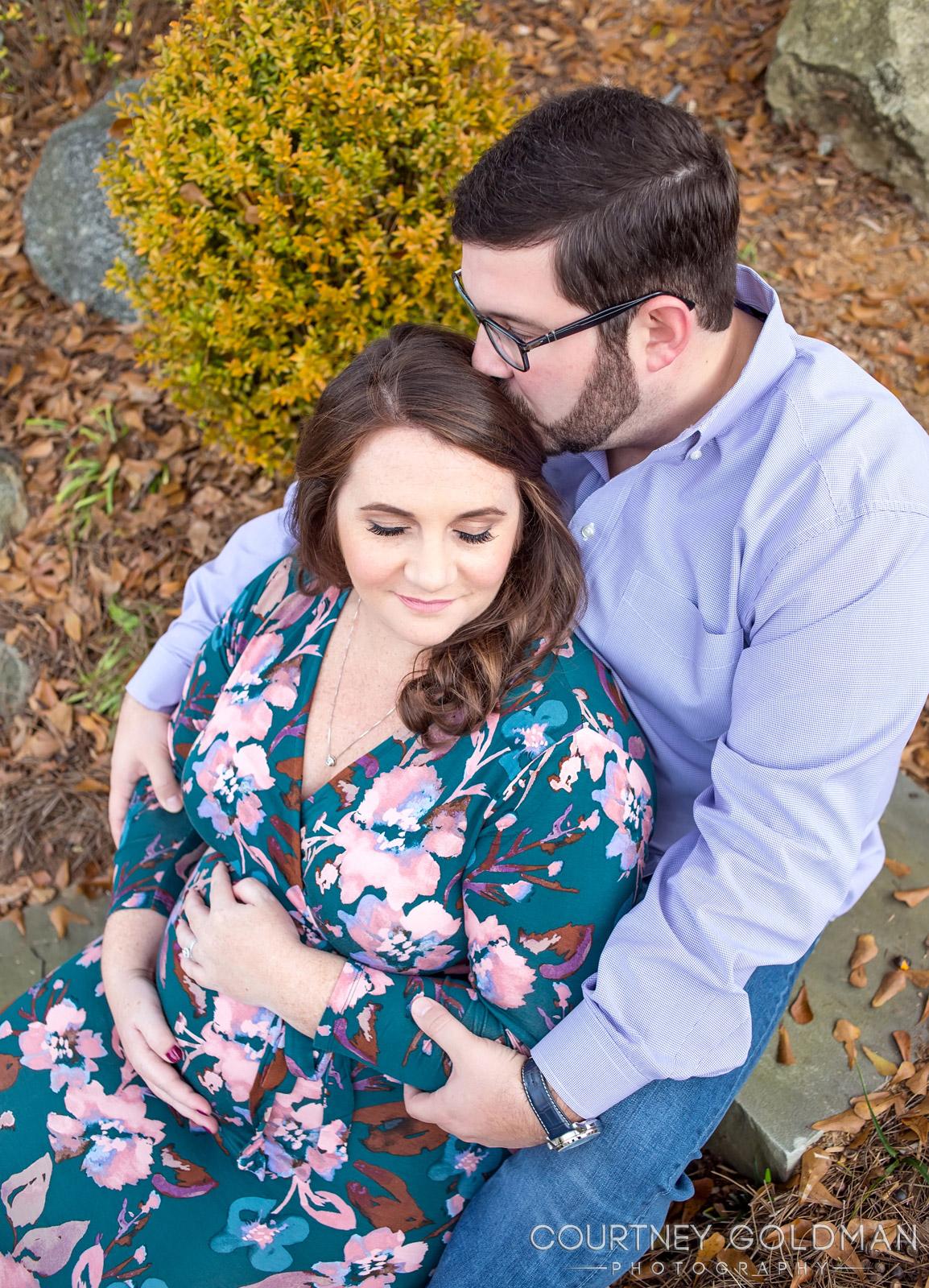 Atlanta Maternity and Newborn Photography by Courtney Goldman 01.jpg