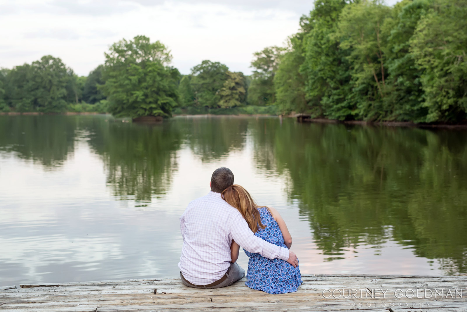 "i was blown away - ""My husband and I were coming into town and wanted pictures done at Piedmont Park. We met at the park and we had so much fun. When we received our pictures, I was blown away by them. Courtney delivered exactly what I wanted and more.""~ Melissa & Doug"