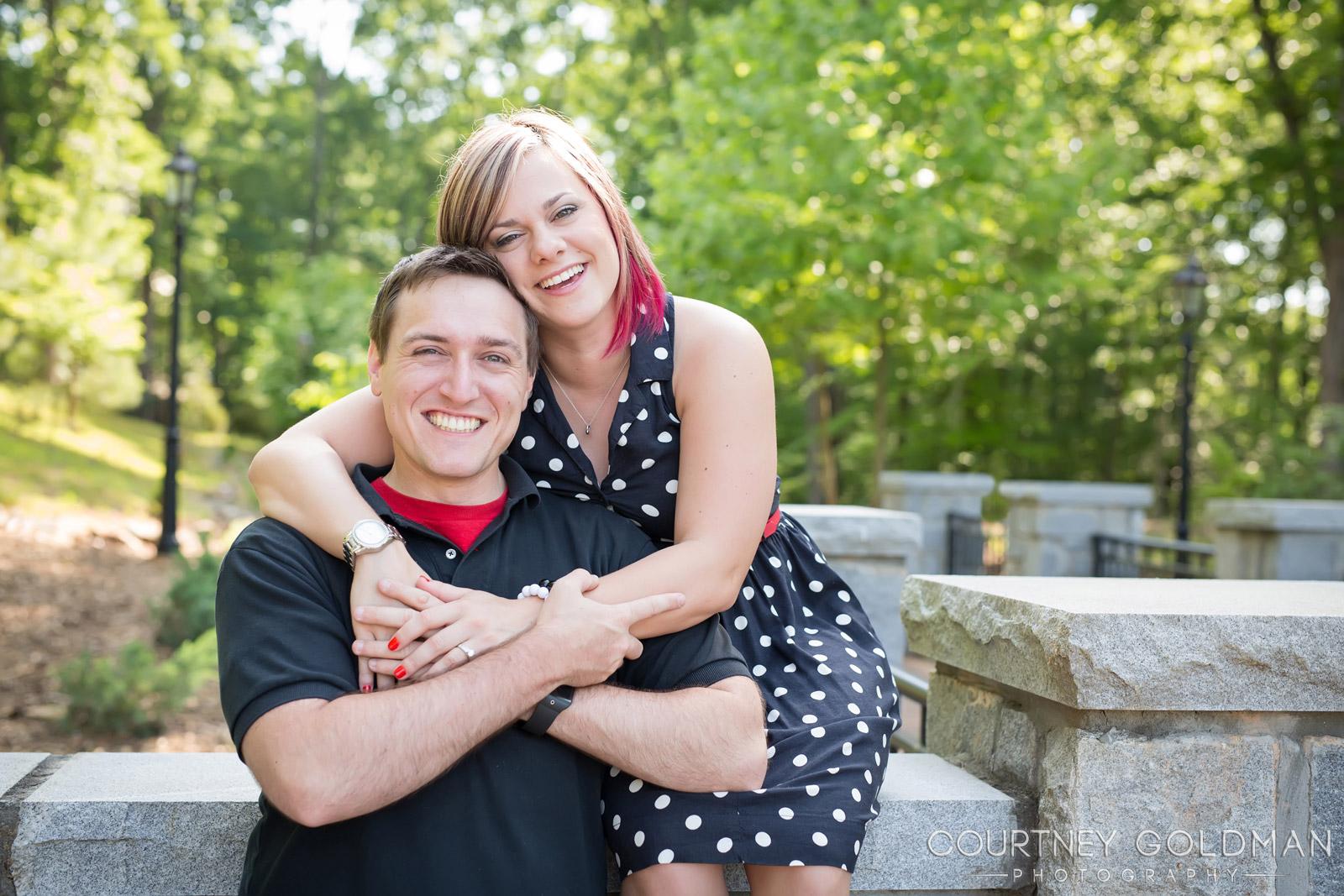 Couples, Proposals, & Engagements