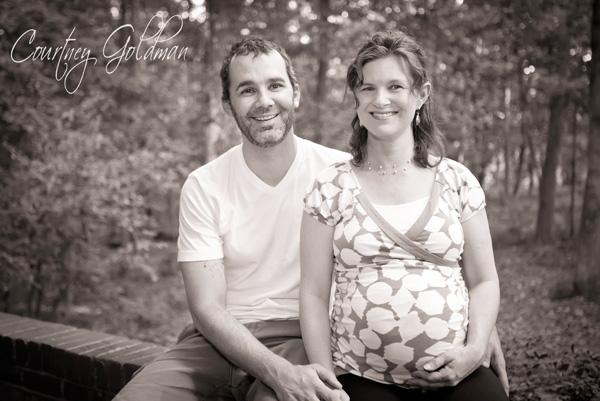 Maternity Photography Athens Georgia Courtney Goldman