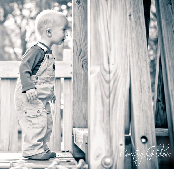 Atlanta Children and Family Portraits by Courtney Goldman Photography
