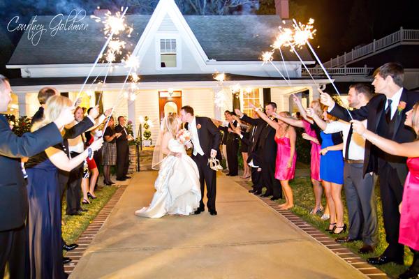 Athens Wedding Photography by Courtney Goldman Photography