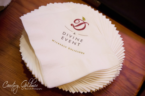 A Divine Event Caterer Athens Atlanta Georgia