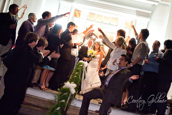 Taylor Grady Wedding Photography Athens Courtney Goldman