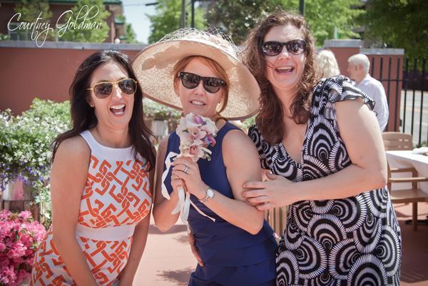Athens Georgia Wedding Photography Square One Fish Co Courtney Goldman