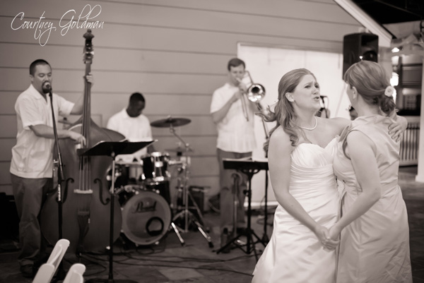 Athens Georgia Wedding Photography Squat Band Foundry Park Inn Hoyt House Pavilion Courtney Goldman