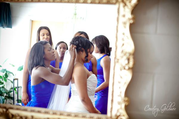 Bethel United Methodist Church Wedding Atlanta Courtney Goldman Photography