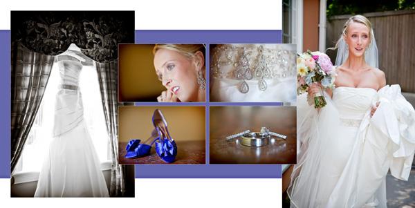 Foundry Park Inn Wedding Downtown Athens UGA University of Georgia Courtney Goldman Photography Melting Point Athens